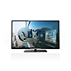 4000 series Niezwykle smukły telewizor LED Smart
