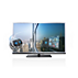 4000 series Ultratenký 3D LED televizor Smart
