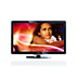 4000 series טלוויזיה LCD