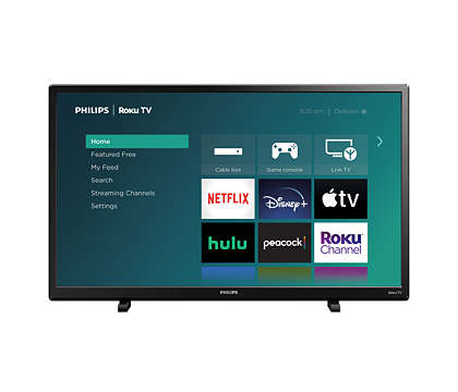 More than a smart TV - a better TV.