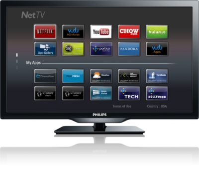 Philips 32PFL4908/F7 HDTV Last