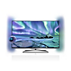 5000 series Ultraflacher 3D Smart LED-Fernseher