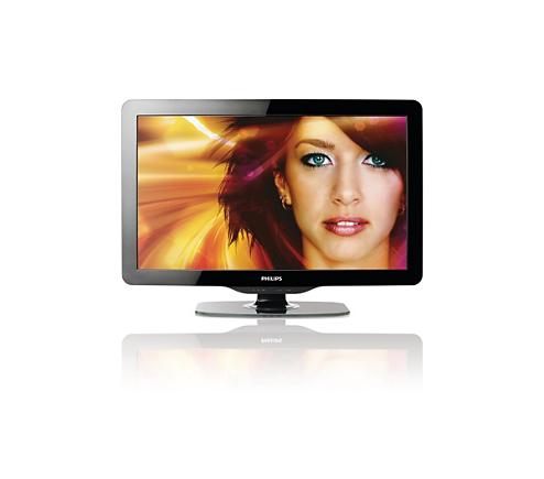 5000 series LCD TV