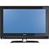 TV numérique 16/9 à écran plat