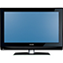 TV à écran plat 16:9
