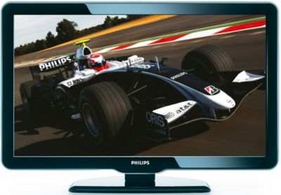 Philips 42PFL3604/77 LCD TV Drivers for Windows