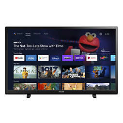 5500 series 2K HD LED Android TV