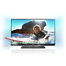 32PFL6007T/12  Smart LED TV