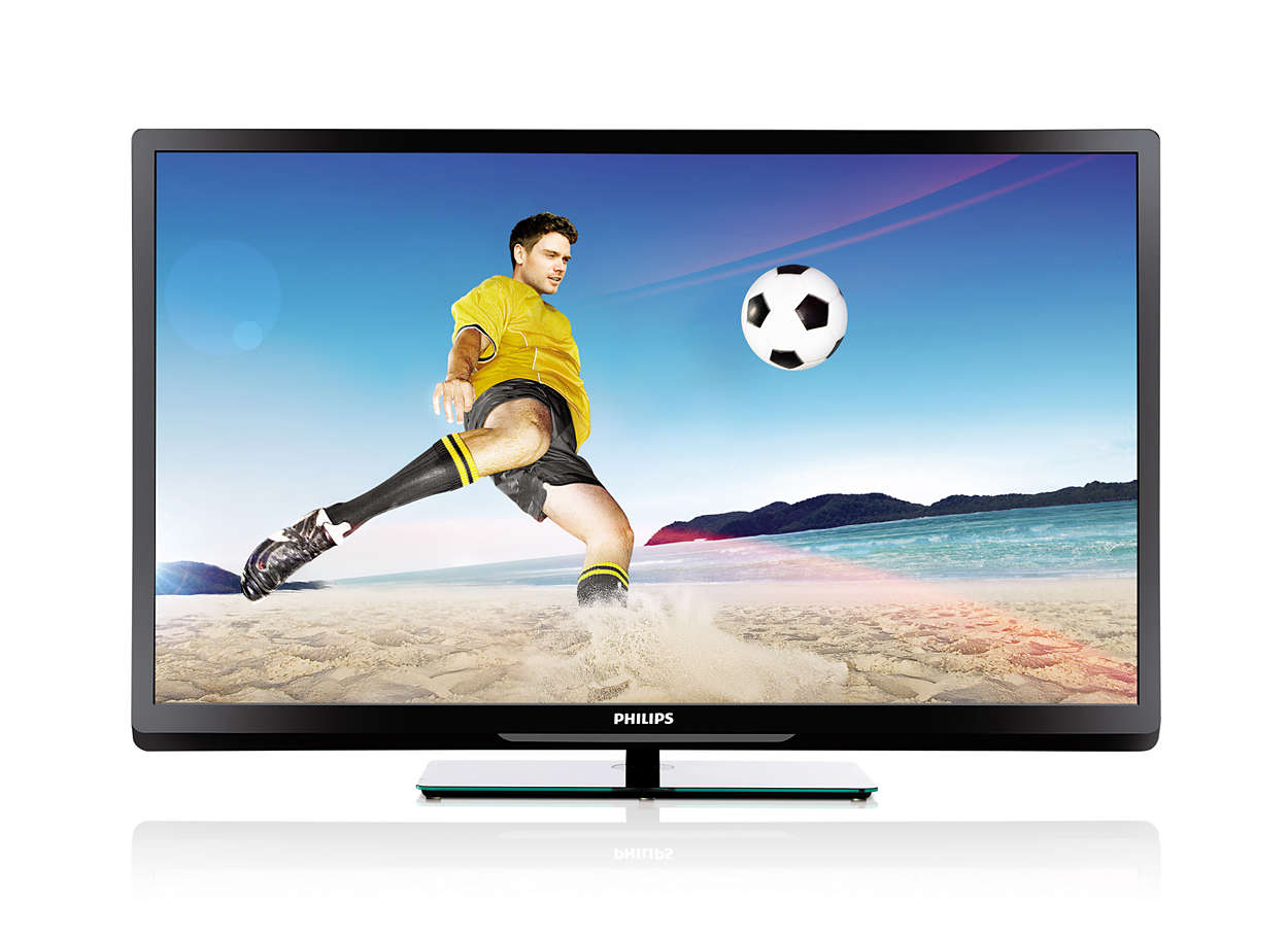 LED TV 32PFL6357/V7  Philips