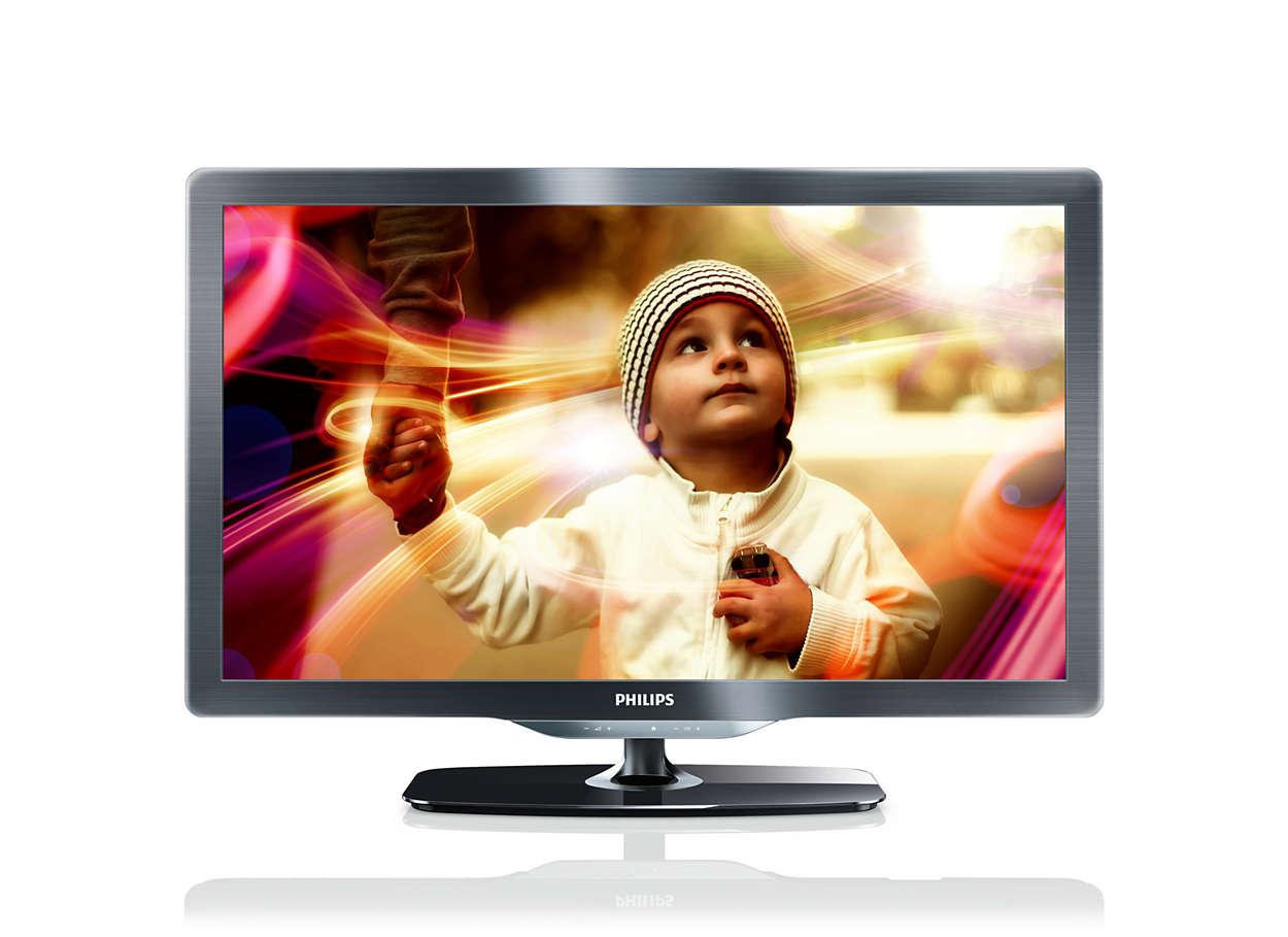 Luta dig tillbaka och njut av en fantastisk TV-kväll
