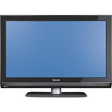 32PFL7582D/10  cyfrowy telewizor panoramiczny