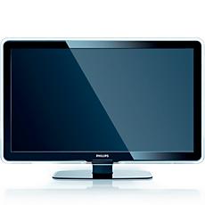 32PFL7603D/12 -    LCD-Fernseher