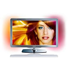 32PFL7605H/12  LED-Fernseher