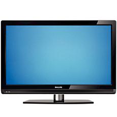 32PFL7772D/12 -    Televizory splochou obrazovkou FlatTV
