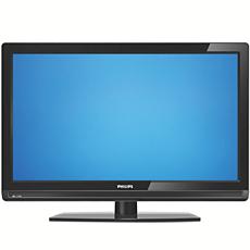 32PFL7782D/12 -    Televizory s plochou obrazovkou