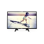 4100 series Izuzetno tanki Full HD LED TV