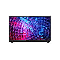 32PFS5803/12  Ултратънък Full HD LED смарт телевизор