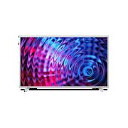 5800 series Ultra tenký Smart LED televízor srozlíšením Full HD