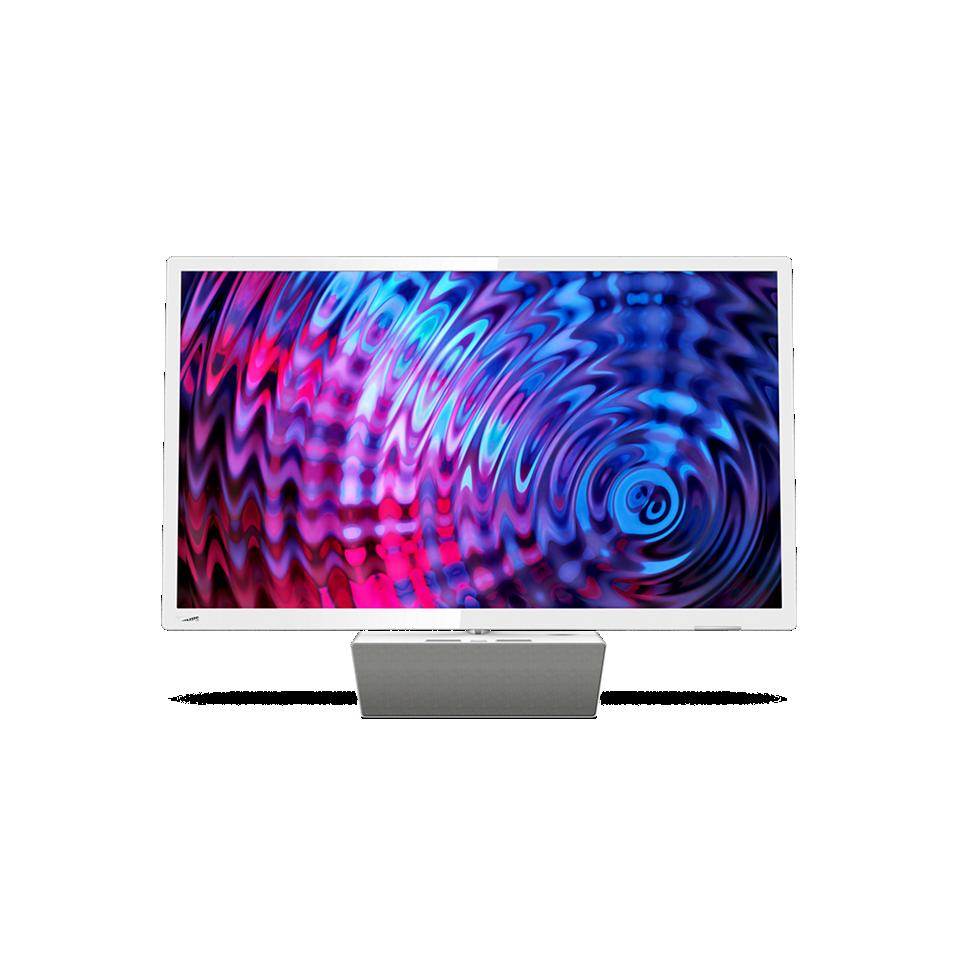 5800 series Ултратънък Full HD LED смарт телевизор