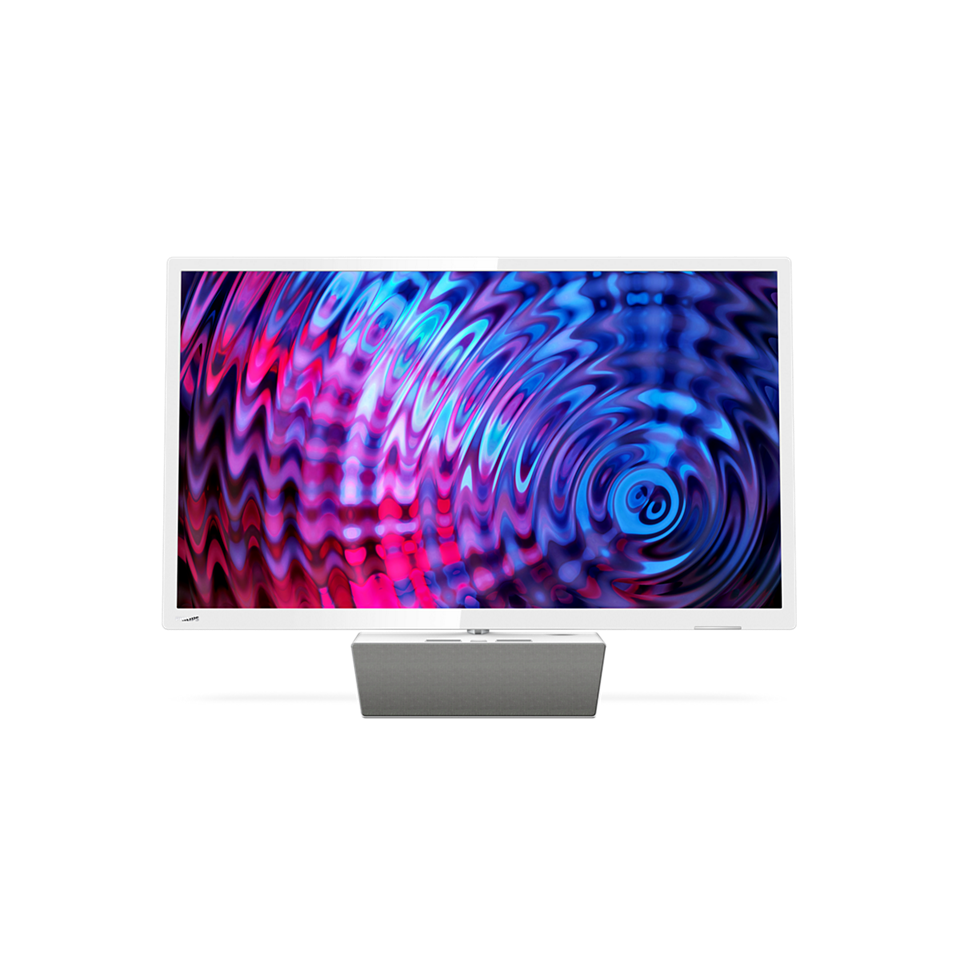 5800 series Ultratenký Full HD LED televizor Smart
