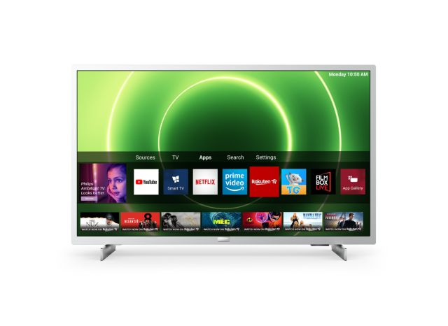 Philips 2020: 6855 FullHD (32'' and 43'')
