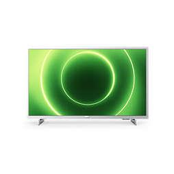 6800 series Téléviseur SmartTV LED FHD