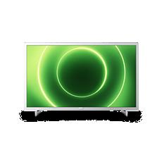 32PFS6855/12 LED Téléviseur SmartTV LED FHD