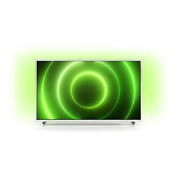LED Téléviseur Android Full HD