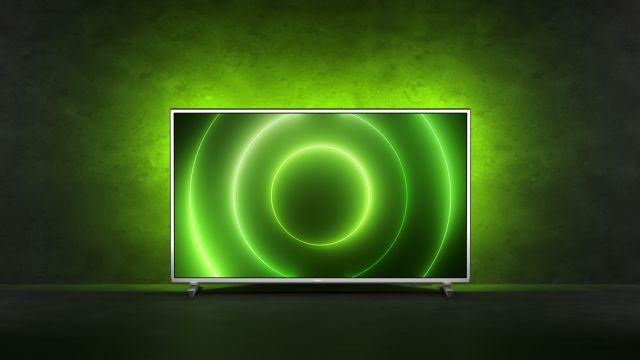 Philips TV 2021: 32PFS6906