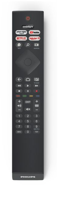 Philips TV 2021: 32PFS6906 Fernbedienung