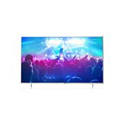 5500 series Ультратонкий FHD TV на базе ОС Android™