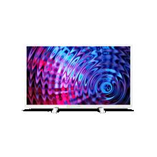 32PFT5603/12 -    Niezwykle smukły telewizor LED Full HD