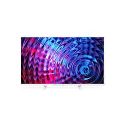 5600 series Niezwykle smukły telewizor LED Full HD
