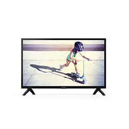 3000 series Slim LED TV