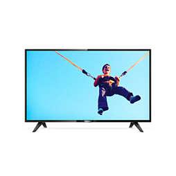 5700 series 高清 LED 電視
