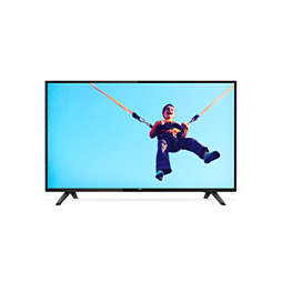 5800 series Televisor Smart LED ultradelgado