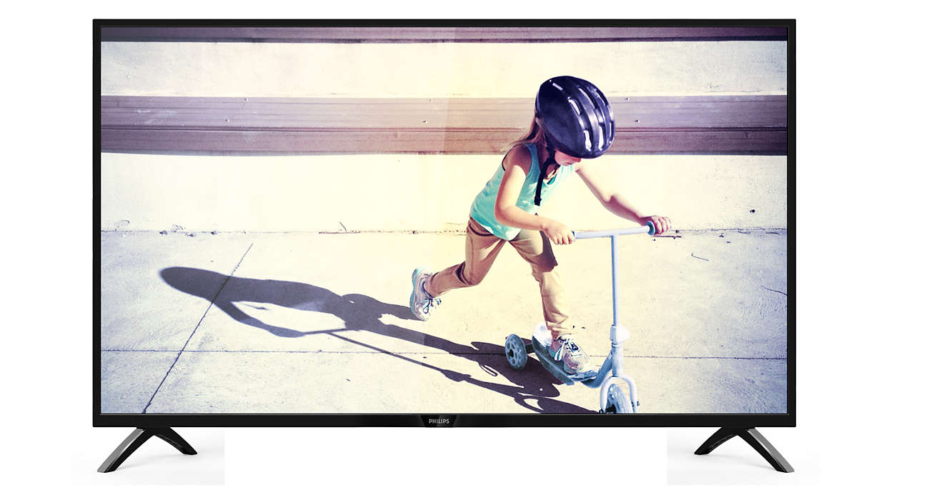 HD 顯示器
