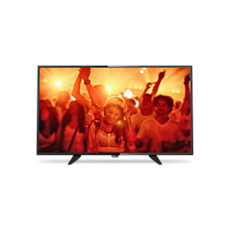 32PHK4101/12 -    Ultraflacher LED-Fernseher