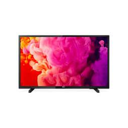 4500 series Izjemno tanek LED-televizor