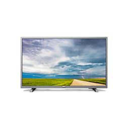 4500 series LED-TV