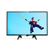 5300 series HD tanki Smart LED TV