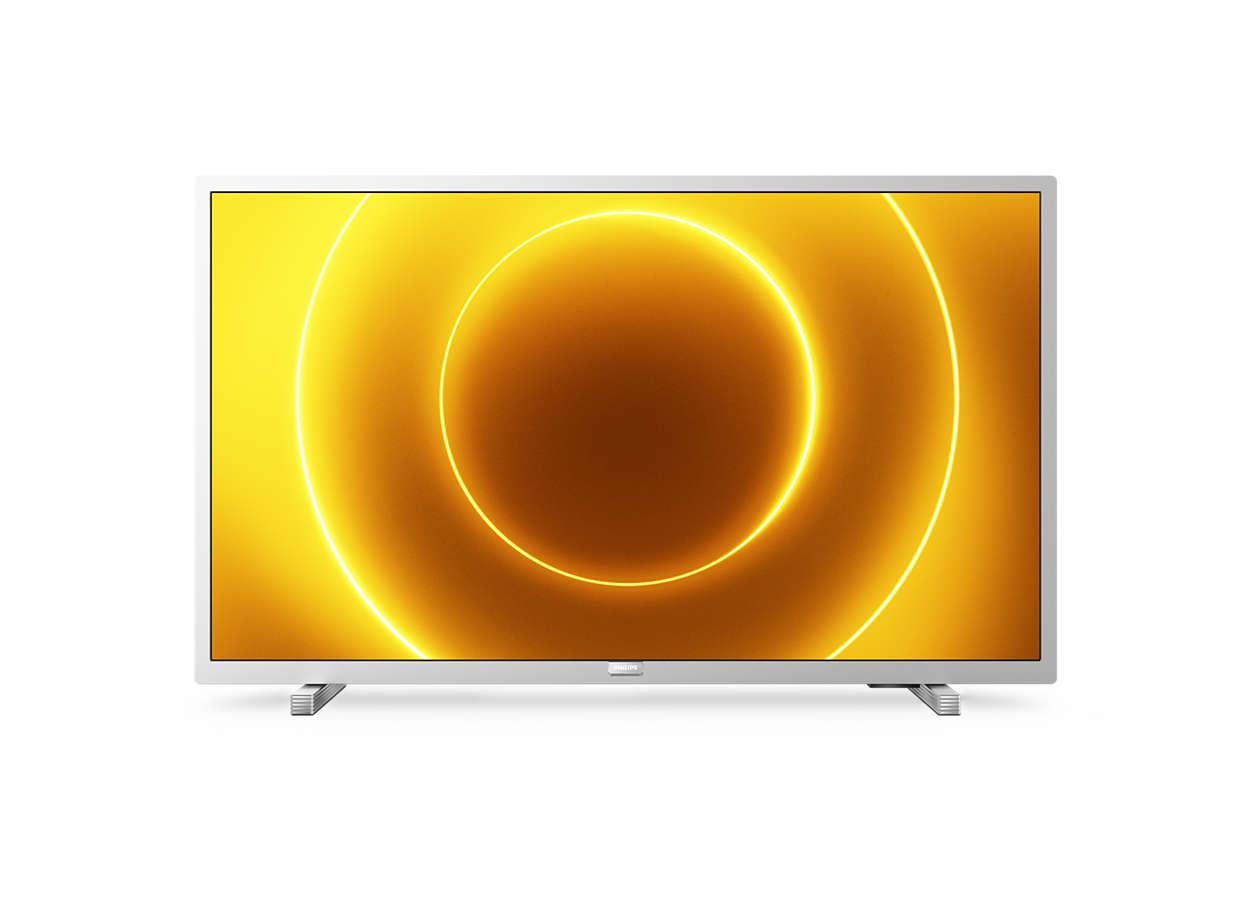 Przenośny telewizor w przystępnej cenie