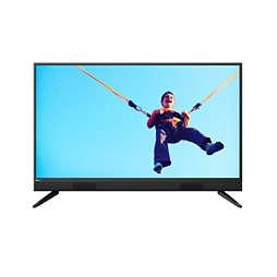 5500 series Ультратонкий светодиодный LED TV