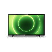6600 series HD LED Smart TV