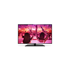 32PHT5301/12  Ultraslankt LED-TV