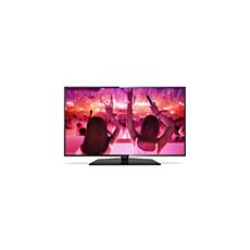 32PHT5301/12  Svært slank LED-TV