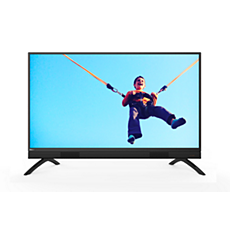 32PHT5883/56 -    HD LED Smart TV