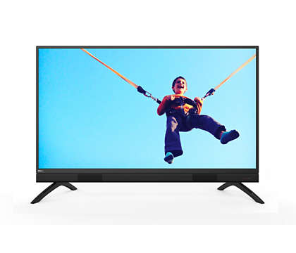 HD LED Smart TV