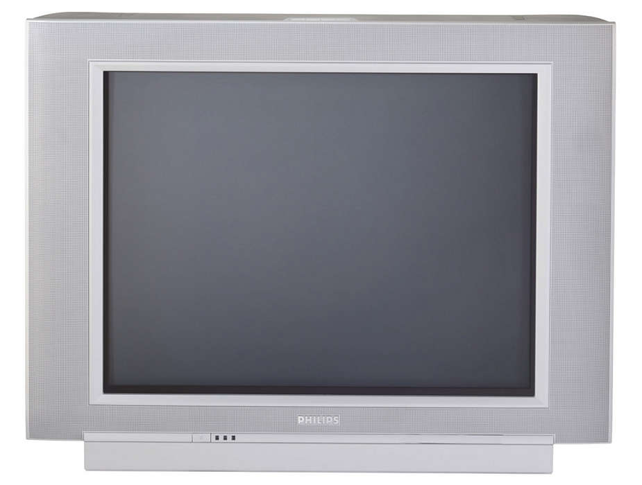 "81 cm/32"" HD Ready TV for all your digital source"