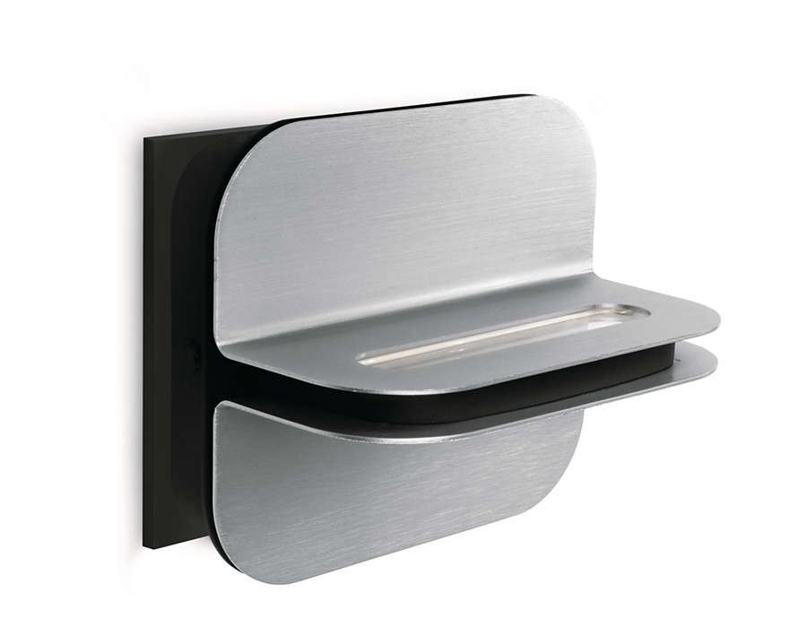 Ledino Louver Wall light